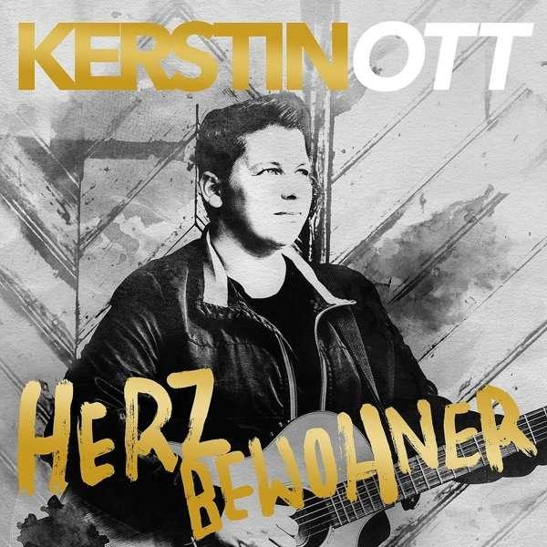 Kerstin Ott - Herzbewohner CD [Gold Edition inkl. 5 Bonustracks]