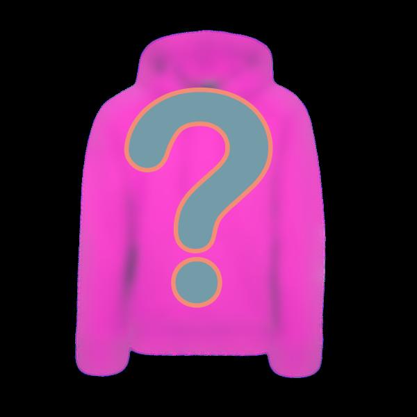 Kerstin Ott - Kinder Hoodie Roulette [pink]