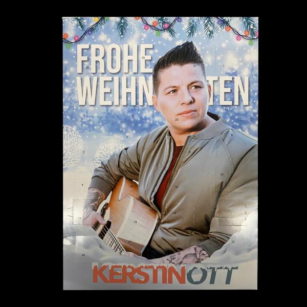 Kerstin Ott - Adventskalender